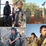 کودکان سرباز